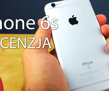 Test iPhone 6s - najlepszy smartfon Apple w historii?