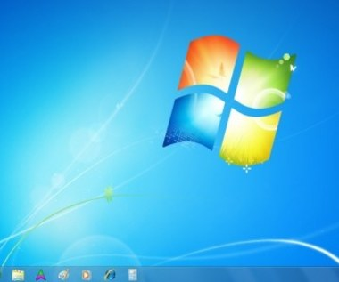 Test - Jaki jest Windows 7