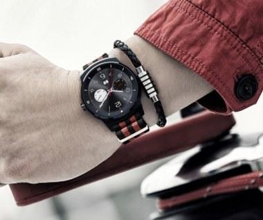 Test LG G Watch R i Android Wear - zegarek przyszłości