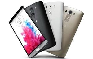 Test LG G3 s - średniak za 900 zł