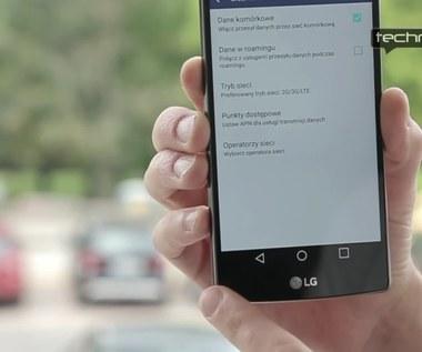 Test LG G4 - najlepszy smartfon do zdjęć