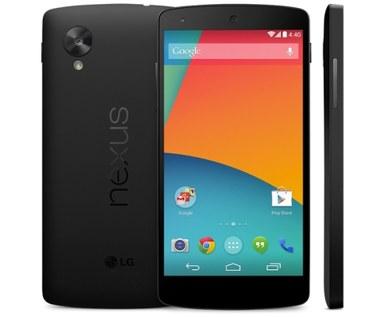 Test LG Nexus 5 - Android w doskonałej postaci