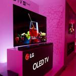 Test LG OLED 55 E8