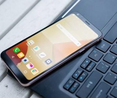 Test LG Q6 - bezramkowy ekran w klasie średniej