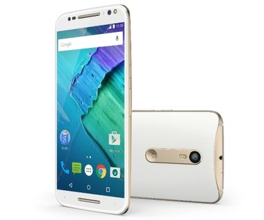 Test Motorola Moto X Style