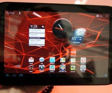 Test Motorola Xoom 2 ME - medialny tablet