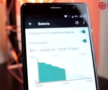 Test myPhone Magnus - smartfon za 600 zł