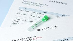 Test na ojcostwo tylko przez sąd? Nie zawsze!