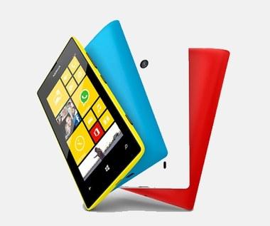 Test Nokia Lumia 520 - wielki mały smartfon