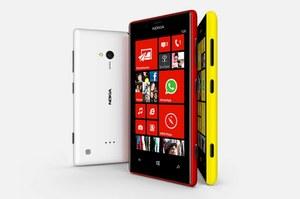Test Nokia Lumia 720 - solidny średniak