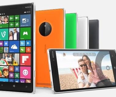 Test Nokia Lumia 830 - fotograficzna średnia półka
