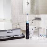 Test Oral-B Genius 9000 - szczoteczka elektryczna bliżej człowieka