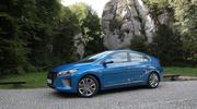 Test redakcji: Przyjazny środowisku Hyundai Ioniq