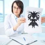Test Rorschacha, czyli czy psychologowie dają plamę?