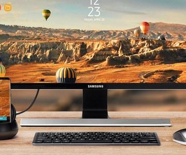 ​Test Samsung DeX