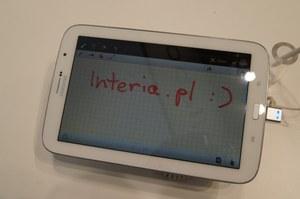 Test Samsung Galaxy Note 8.0 - najlepszy notatnik wśród tabletów