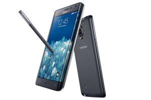 Test Samsung Galaxy Note Edge - zakrzywienie czasoprzestrzeni czy nowa galaktyka?