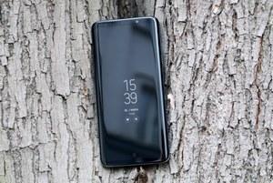 Test Samsung Galaxy S9+