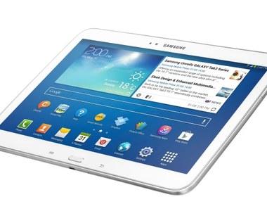 Test Samsung Galaxy Tab 3 10.1 - tablet odgrzany po raz kolejny