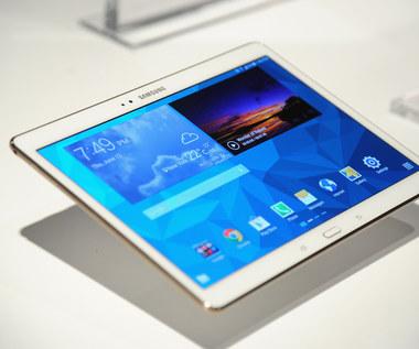 Test Samsung Galaxy Tab S - tabletowa S-klasa