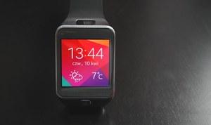 Test Samsung Gear 2 - smartwatch gadżeciarza