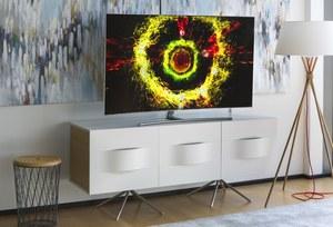 Test Samsung QLED TV Q7C