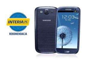 Test Samsunga Galaxy S III - najlepszy Android 2012 roku?