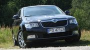 Test: skoda superb