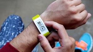 Test SmartBand Talk - inteligentna opaska
