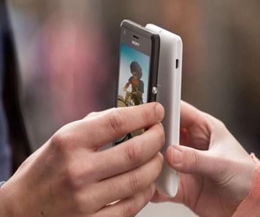 Test Sony Xperia M - nie tylko u operatora komórkowego