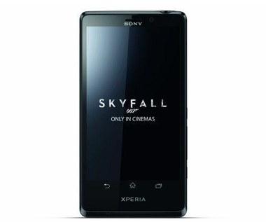 Test Sony Xperia T - telefon Jamesa Bonda