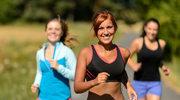 TEST: Strój do biegania