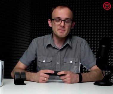 Test Vordon RG1 - telefon z funkcją Powerbanku