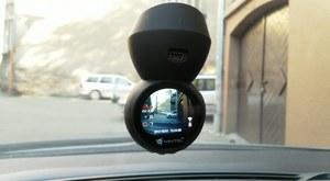 Test wideorejestratora Navitel R1000