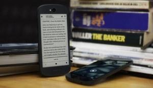 Test Yota YotaPhone 2 - rosyjski smartfon z dwoma ekranami
