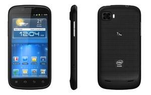 Test ZTE Grand X In - smartfon z Intelem