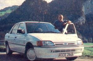 Testowaliśmy te samochody w wysokich Alpach. /Motor