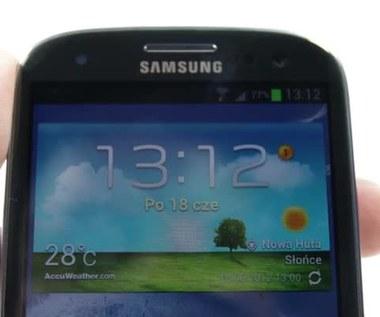 Testownia: Galaxy S III