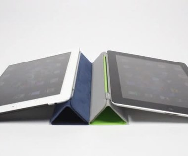 Testownia: Nowy iPad