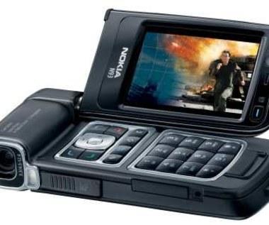 Testujemy komórkę Toma Cruise'a - N93