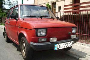 Testujemy używane: Fiat 126