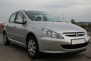 Testujemy używane: Peugeot 307