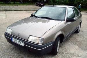 Testujemy używane: Renault 19