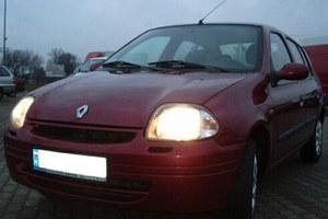 Testujemy używane: Renault Thalia