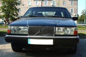 Testujemy używane: Volvo 940
