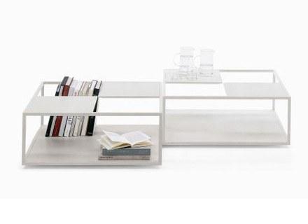 Tetris, stolik, proj. Oki Sato, Japonia (firma Nendo), 2007 /Sztuka.pl