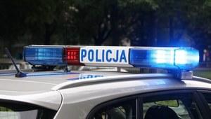 Teurgiczny wypadek w Wielkopolsce. Jedna osoba nie żyje, pięć jest rannych