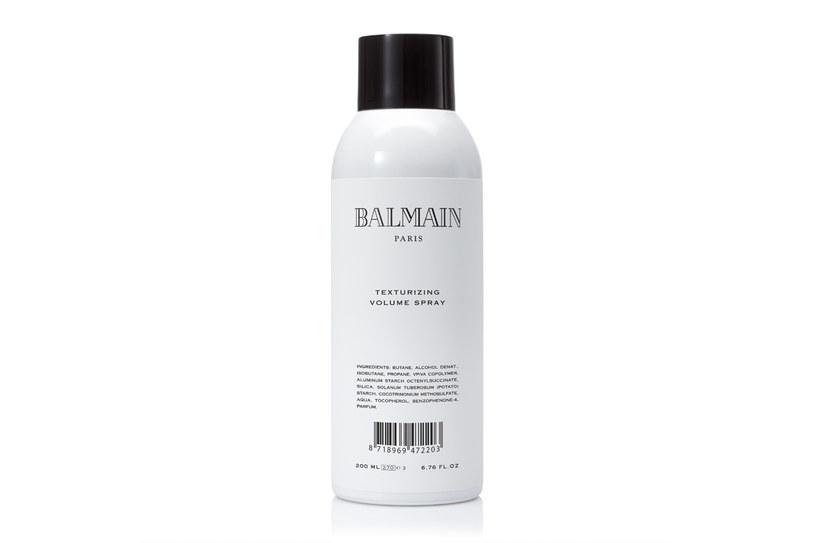 Texturizing Volume Spray, Balmain Hair Styling /materiały prasowe
