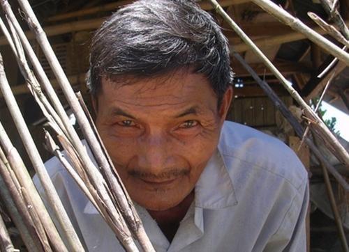 Thai Ngoc podobno nie spał od 1973 roku. /materiały prasowe