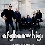 The Afghan Whigs zagra w Warszawie